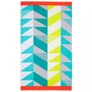 Bayside Egyptian Cotton Beach Towels by Bambury