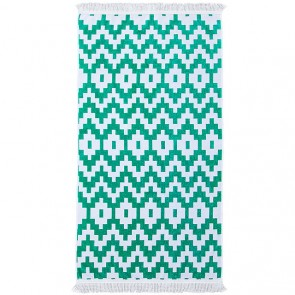 Oceanic Egyptian Cotton Beach Towels by Bambury