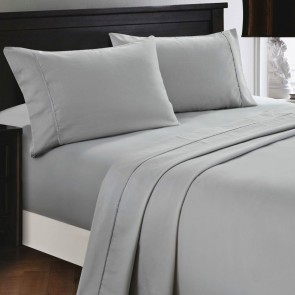 Luxury 2000TC Cotton Rich Sheet Set by Phase 2