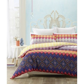 El Reno Queen Quilt Cover Set by Phase 2