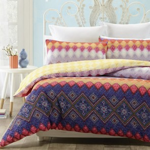 El Reno Quilt Cover Set by Phase 2