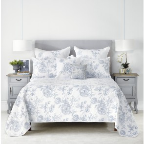 Elaine Sb/Db Coverlet Set by Bianca