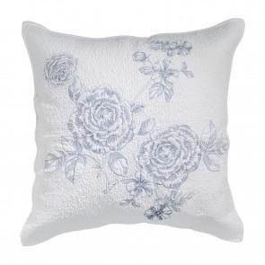Elaine European Pillowcase by Bianca
