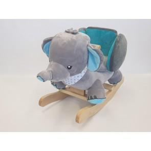 Elephant Rocker by Anstel