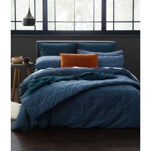 Elk Aegean Quilt Cover Set by MM linen