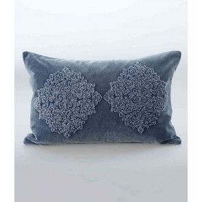 Emblem Cushion by MM Linen