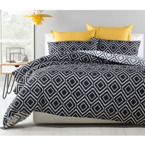 Choula Quilt Cover Set by Phase 2