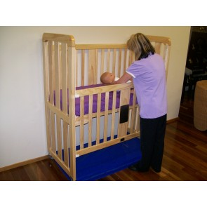 Ergonomic Cot by Babyhood