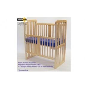 The Ergonomic Cot by Babyhood