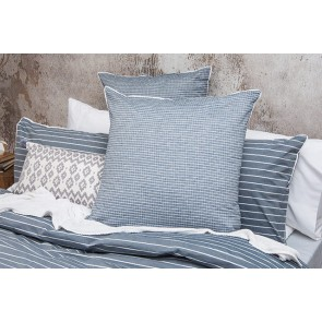 Eri European Pillowcase by Bambury