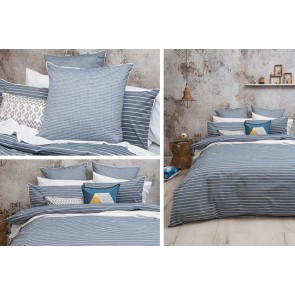 Eri Quilt Cover Set by Bambury