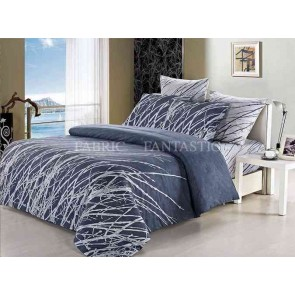 Esha Tree Quilt Cover Set by Fabric Fantastic