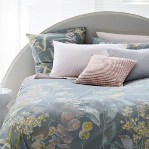 Multi Essa Quilt Cover by Sheridan