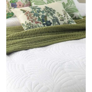 Etienne Green Comforter Set by MM Linen