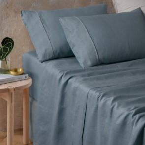 Eucalyptus 100% Hemp Sheet Set by Vintage Design