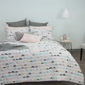 Eve Quilted Comforter Sets by Apartmento