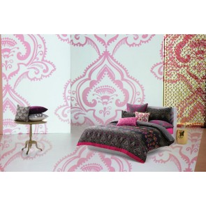 Evita Queen Quilt Cover Set by Kas