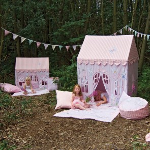 Fairy Cottage Set by Petit