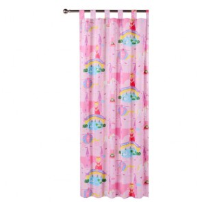 Fairy Tale Curtain by Happy Kids