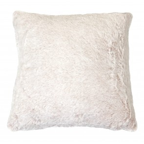 Faux Fur Cushion by Abercrombie & Ferguson