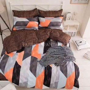 Findia Quilt Cover Set by Fabric Fantastic