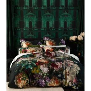 Fiori Quilt Cover Set by MM linen