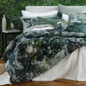 Florian Comforter Set Small by MM Linen