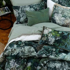 Florian Comforter Set Large by MM Linen