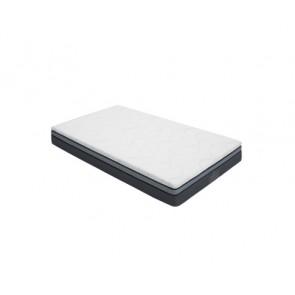 Cool Gel Memory Foam Mattress King Single Size by Giselle Bedding