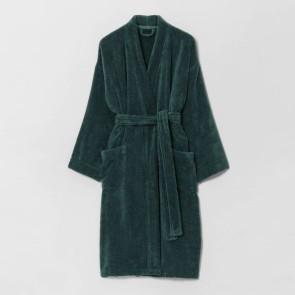 Quick Dry Luxury Unisex Bathrobe by Sheridan