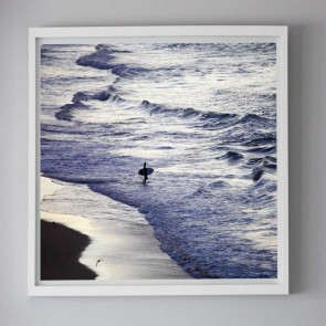 Framed Photography Bondi Walk About by Escape To Paradise