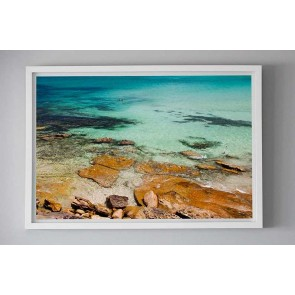 Framed Photography Freshwater by Escape To Paradise