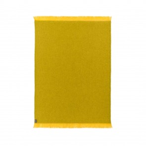 Fusion Mohair Throw Rug by St Albans