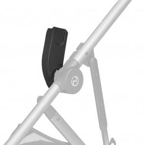Gazelle S Capsule Adapter Set by Cybex