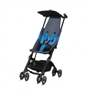 GB Pockit Air All Terrain Stroller