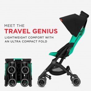Pockit+ Stroller by GB