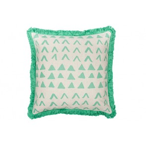 Geo Cushion by Bambury
