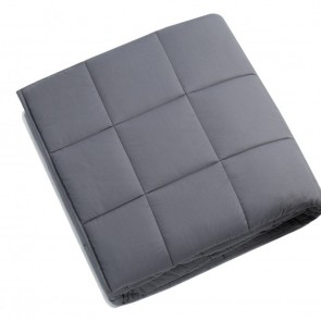 Grey Weighted Blanket by Ardor