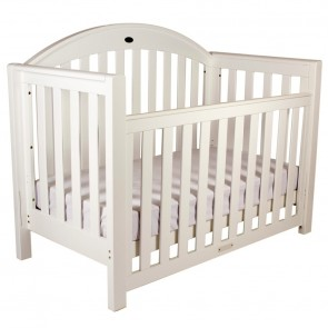 Grow With Me Classic 6 In 1 Cot by Babyhood