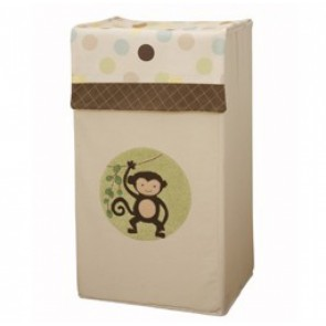 Habitat Hamper by Lambs N Ivy