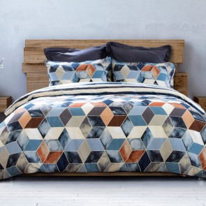 Harlow Quilt Cover
