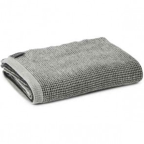 Harry Wool Knit Throw Rug by St Albans