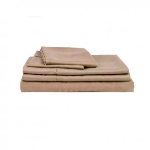 Hazelnut Natural Home 100% Bamboo Sheet Set