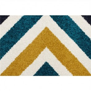 Hex Egyptian Made Indoor/Outdoor Rug by Unitex