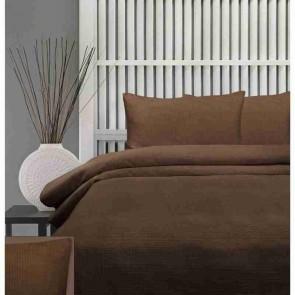 Honeycomb Double Quilt Cover Set