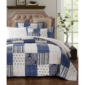 Horizon Bedspread by Classic Quilts