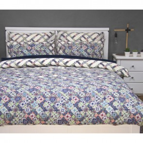 Corley Single Quilt Cover Set by Apartmento