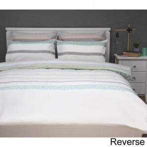 Sibu Quilt Cover Set by Apartmento