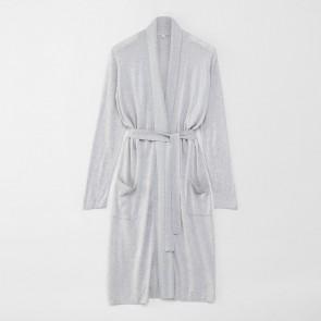 Imogen Womens Knit Robe