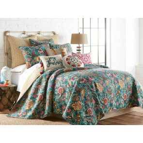 Ingrid Bedspread by Classic Quilts